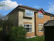1 bed Terraced house in Sunderland Close...
