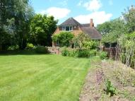 Detached home for sale in North Woodley/Sonning...