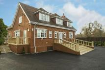 4 bed Detached home for sale in Reading Road, Winnersh...