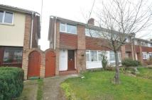 3 bedroom semi detached property for sale in Fairwater Drive, Woodley...
