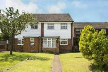 semi detached house for sale in Keats Close, Woodley...