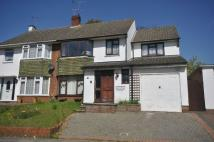 Coppice Road semi detached property for sale