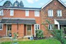 2 bed Terraced home for sale in Badgers Rise, Woodley...