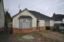 Detached house for sale in Loddon Bridge Road...