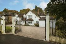 4 bedroom Detached home in West Drive, Sonning...