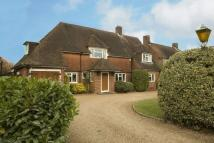 4 bed Detached house in Copse Mead, Woodley...