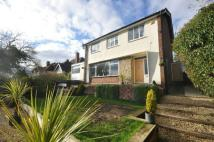 Detached home for sale in Henley Road, Caversham...