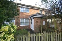 1 bedroom Terraced house in Donaldson Way, Woodley...