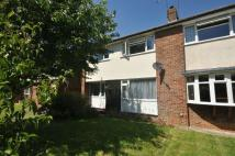 3 bed semi detached home for sale in Kingfisher Drive...