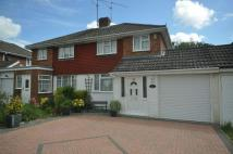 semi detached property for sale in Dartington Avenue...