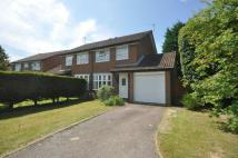 3 bedroom semi detached property for sale in Meteor Close, Woodley...