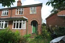 3 bed semi detached home in Gravel Hill, Emmer Green...