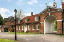 3 bed Detached house for sale in West Mews, Calcot Court...