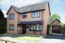 3 bed Detached property in Hawkesbury Drive, Calcot...