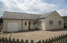 Langley Hill Detached Bungalow for sale