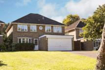 4 bed Detached house for sale in Theobald Drive...