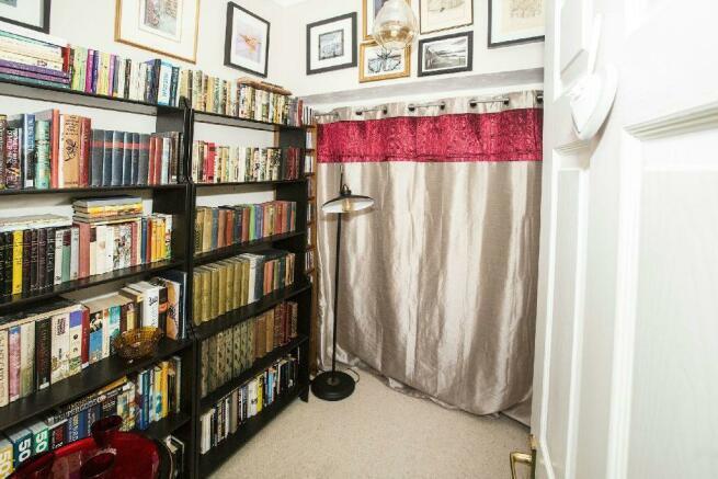 Study/Bedroom 2