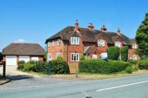 Detached home in Goring Lane  Goddards...