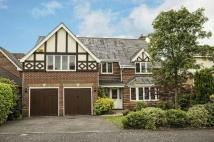 5 bed Detached home in The Manor  Shinfield ...