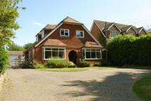 4 bed Detached house for sale in Reading Road  Arborfield...