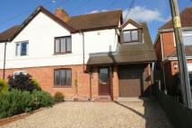 Hyde semi detached house for sale