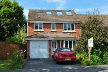 4 bedroom Detached home in Rayner Drive, Arborfield...