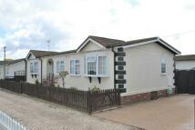 Park Home for sale in Loddon Court Farm Park...