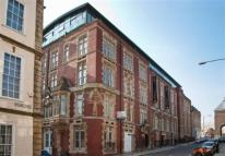 Apartment to rent in Unity Street, Bristol,