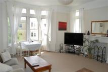 2 bedroom Flat in York Gardens, Clifton...