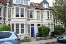 Devonshire Road Flat to rent