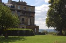 Flat to rent in The Paragon, Clifton...