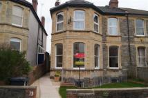 Flat to rent in Northumberland Road...