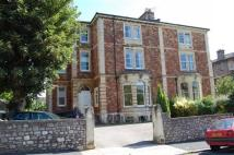 Flat to rent in Miles Road, Clifton...