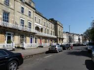 Flat to rent in Lansdown Place, Clifton...