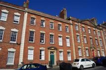 Flat to rent in Albemarle Row, Hotwells...