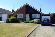 Detached Bungalow in Wrestwood Avenue...