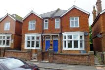 semi detached house for sale in Vicarage Drive...