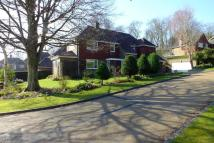 4 bed Detached house for sale in The Combe, Eastbourne