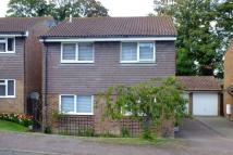 4 bedroom Detached house in Downside Close...
