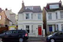 4 bedroom Detached house in Gilbert Road, Eastbourne