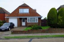 3 bed Detached home in Farlaine Road, Eastbourne