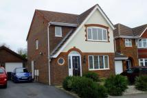 3 bedroom Detached home in Tillingham Way...