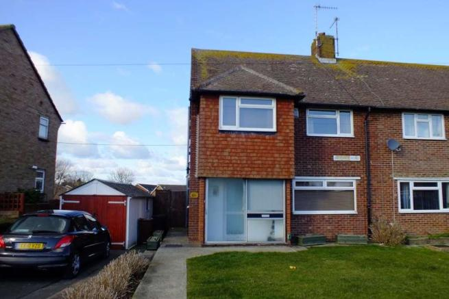 3 bedroom end of terrace house for sale in brodrick road for 50 eastbourne terrace