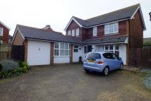5 bed Detached property in Letheren Place...