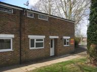 3 bedroom End of Terrace property to rent in Wistaria Court, Andover...