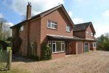 4 bedroom Link Detached House to rent in Cholderton Road...