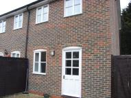 1 bedroom End of Terrace home in Cherry Mews, Rack Close...