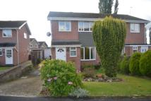 3 bedroom semi detached home to rent in Tower Close, Charlton...