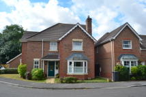 Detached home to rent in Amber Gardens, Andover...