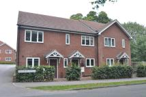 End of Terrace house for sale in Chandlers Court...